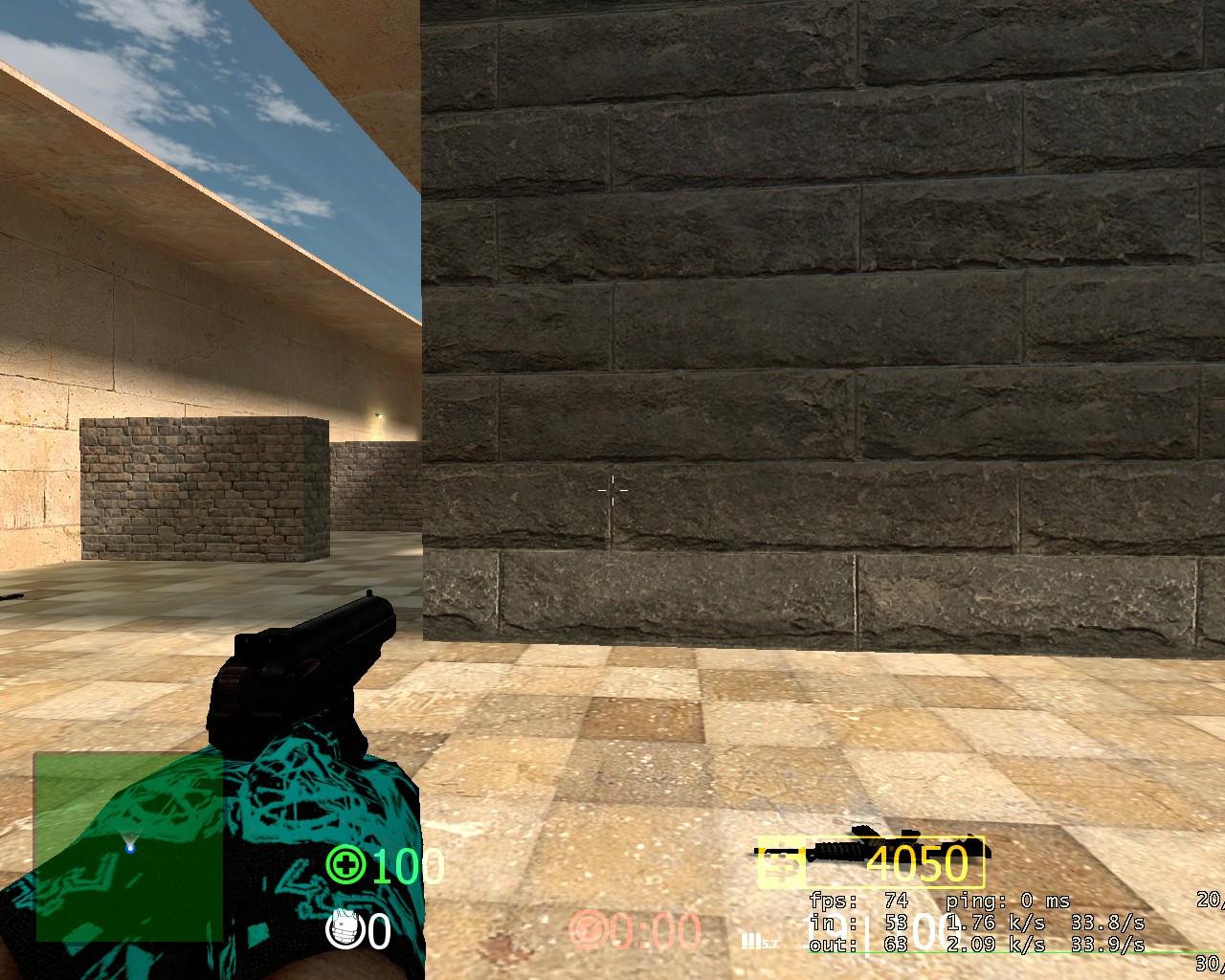 Скачать Counter-Strike: Source v34 » Статьи » 66